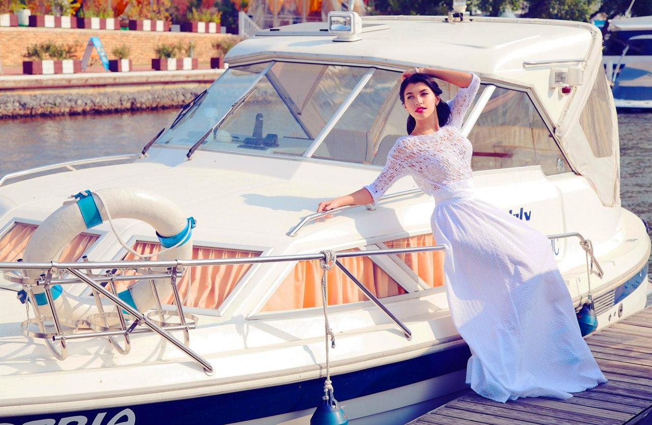 Вы просматриваете изображения у материала: Неделя моды в Новосибирске ставит абсолютный fashion-рекорд
