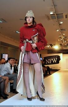 V «Неделя моды в Новосибирске» завершилась гала-показами коллекций победителей прошедших конкурсов