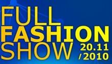 Full Fashion Show