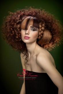 Объявляем результаты отборочного тура Alternative Hair Show!