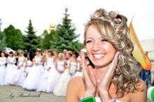 Страна невест 2011 в Новосибирске!