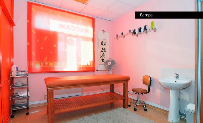 Вы просматриваете изображения у материала: Багира, салон красоты